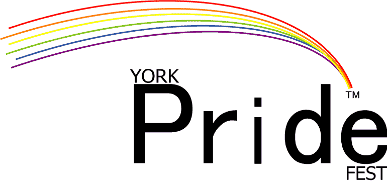 York Pride Fest 2017 - June 9th-18th